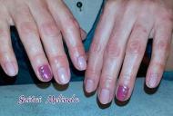 Best Nails - Mályva