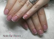 Best Nails - French nails