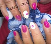 Best Nails - Spring nails