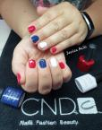 Best Nails - CND