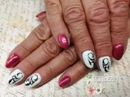 Best Nails - Nyomda és unikornis por