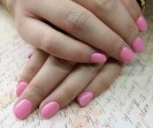 Mini rózsaszín