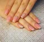 Best Nails - Natural