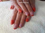 Narancsos piros