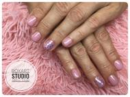 Best Nails - Cover pink