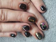 Best Nails - Krómos Kavicsos