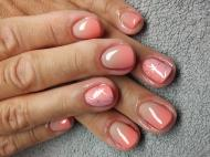 Best Nails - Barack Ombre