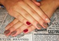 Best Nails - Őszi hangulatban