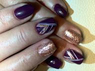 Best Nails - Lilaaaaaa