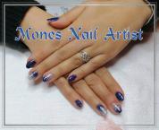 Kék ezüst