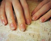 Best Nails - Babyboomer