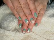 Best Nails - Róka