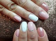 Best Nails - Márványos