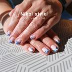 Best Nails - Kék szépség