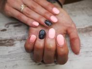 Best Nails - Gel lakk