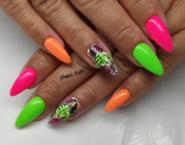 Best Nails - Nyár