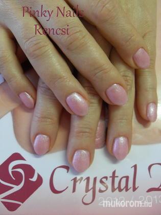 Dobi Renáta Csilla- Pinky Nails -Crystal Nails Elite referencia szalon - Rsz - 2013-01-13 20:48