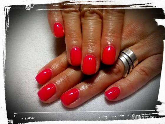 My Glowy Pink - Gél Lakk
