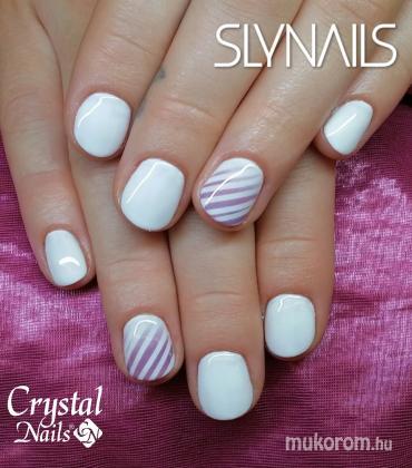 SlyNails - Gellakk  - 2017-10-13 08:14