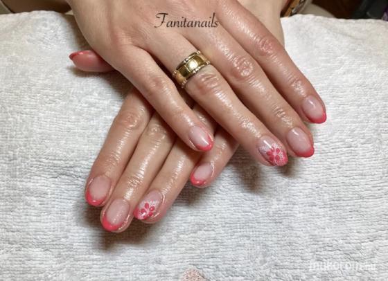 Fél Anita~Fanitanails - Zsuzsinak - 2018-02-12 21:59
