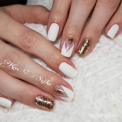 Kiss Szilvia  - White angel  - 2018-03-10 14:21