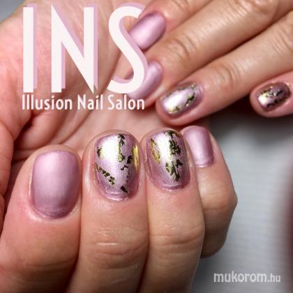 Machon Melinda (Illusion Körömszalon) - Matt és fényes  - 2018-05-26 22:39