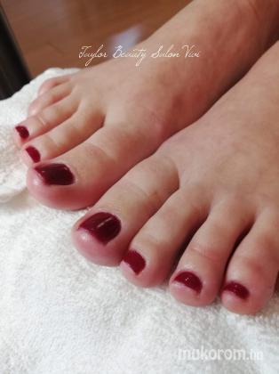 Taylor Beauty Salon Takács Rita - Vivi munkája  - 2019-02-12 17:57