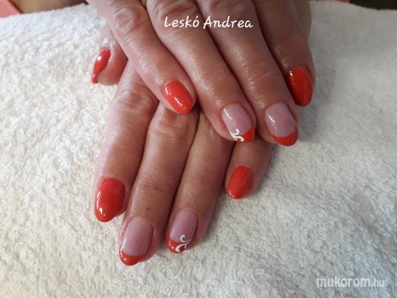 Leskó Andrea - Narancsos piros - 2019-07-09 20:12