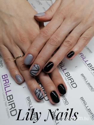 Berta Lili - Fekete csíkos galamb - 2020-01-14 20:50