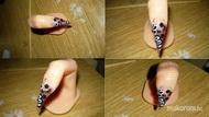 Best Nails - tőr
