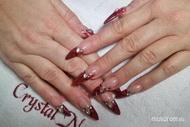 Best Nails - Stiletto nails