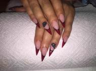 Best Nails - Timi