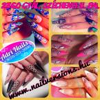 Best Nails - Stilettok