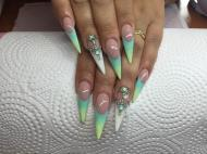 Best Nails - Piroska