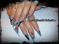 Best Nails - Hegyes
