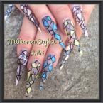 Best Nails - geometria
