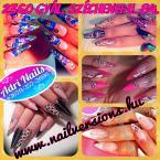 Best Nails - Hosszúak