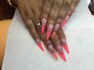 Best Nails - Piroska
