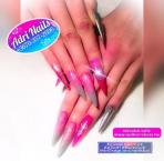 Best Nails - Stiletto
