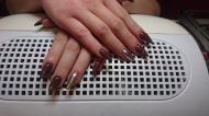 Best Nails - barna