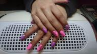 Best Nails - matrica