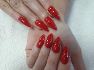 Best Nails - Imádott piros