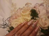 Best Nails - Menyasszonyi körmöm