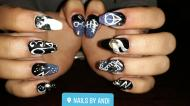 Best Nails - Harry Potter