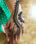 Best Nails - Henna