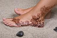 Best Nails - Klasszikus henna