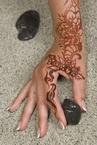 Best Nails - Klasszikus henna3