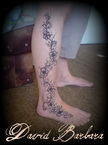 Best Nails - Henna painting, body painting