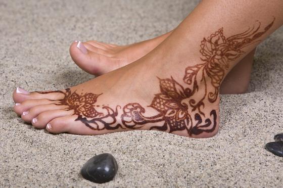 Almási Henrietta - Klasszikus henna - 2009-05-29 18:12