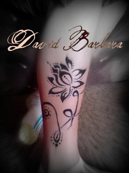 Dávid Barbara - fekete henna - 2009-09-05 22:20